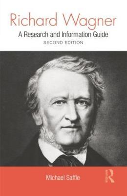Richard Wagner book
