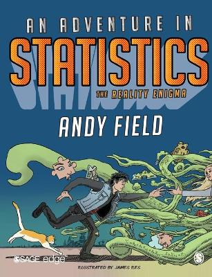 An Adventure in Statistics by Andy Field
