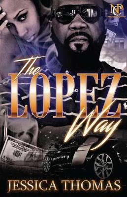 Lopez Way by Jessica Thomas