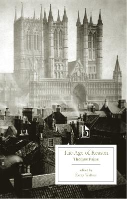 Age of Reason (1794) book
