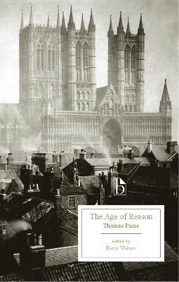 Age of Reason (1794) book