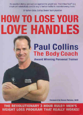 How to Lose Your Love Handles by Paul Collins