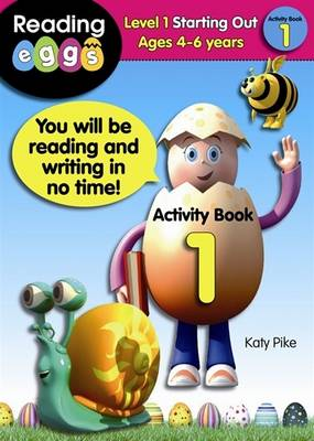 Starting Out - Activity Book 1 by Katy Pike
