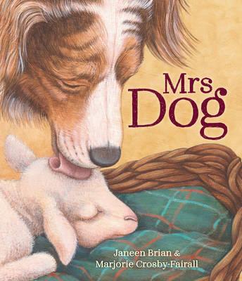 Mrs Dog book