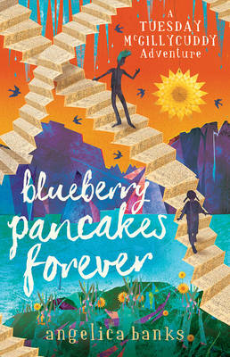 Blueberry Pancakes Forever book