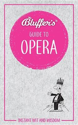 Bluffer's Guide To Opera by Keith Hann