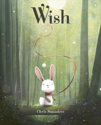 Wish by Chris Saunders