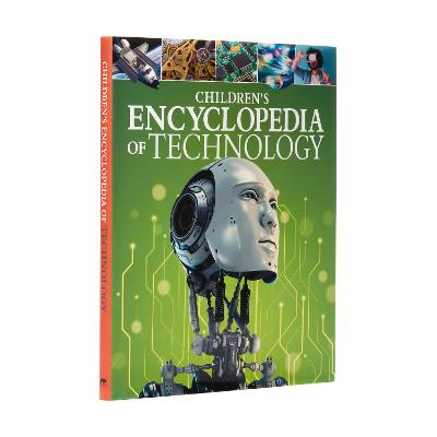 Children's Encyclopedia of Technology by Anita Loughrey