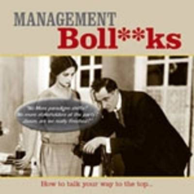 Management Bo**ocks by Richard Havers