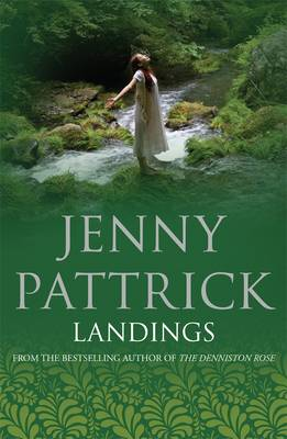 Landings by Jenny Pattrick