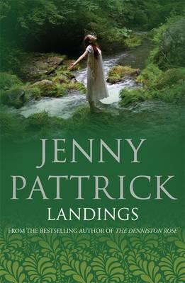 Landings by Jenny Pattrick