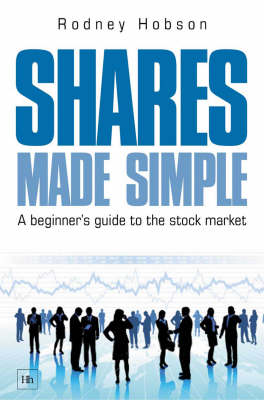 Shares Made Simple by Rodney Hobson
