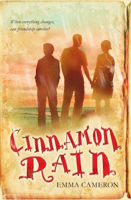 Cinnamon Rain book