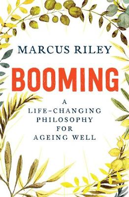 Booming by Marcus Riley