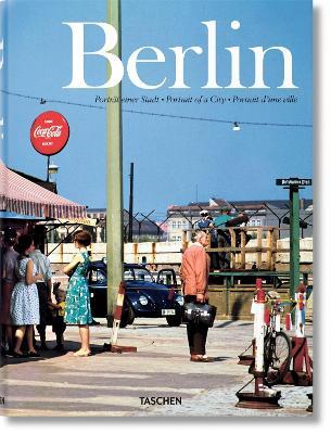 Berlin. Portrait of a City by Unknown