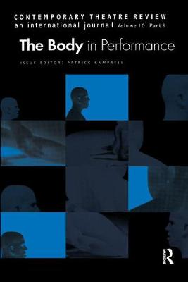 The The Body in Performance by Patrick Campbell