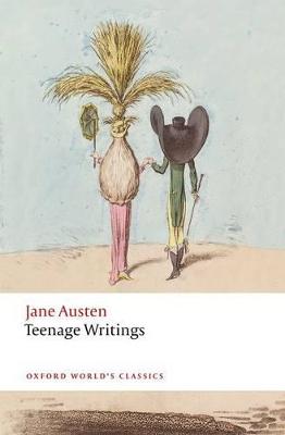 Teenage Writings by Jane Austen