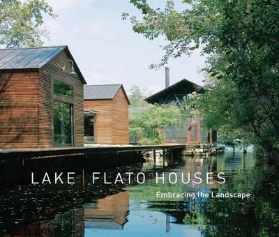 Lake|Flato Houses by Guy Martin