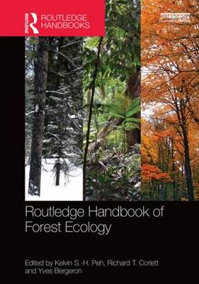 Routledge Handbook of Forest Ecology book