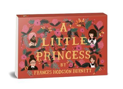 Penguin Minis: A Little Princess by Frances Hodgson Burnett