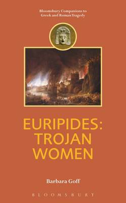 Euripides by Barbara Goff