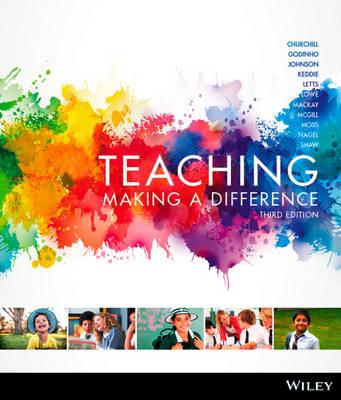 Teaching by Rick Churchill