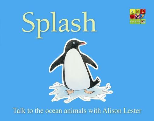 Splash book