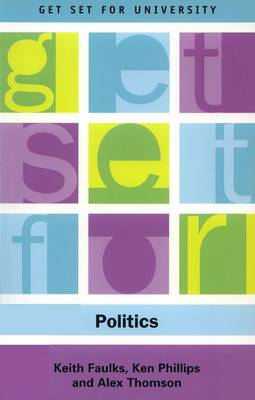 Get Set for Politics by Keith Faulks
