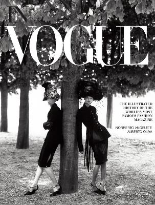 In Vogue by Alberto Oliva