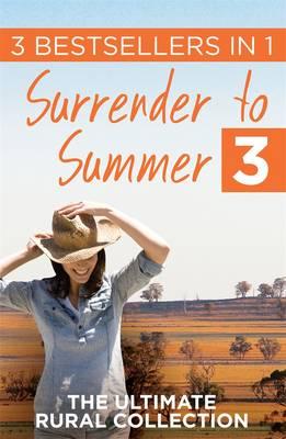 Surrender to Summer 3 book