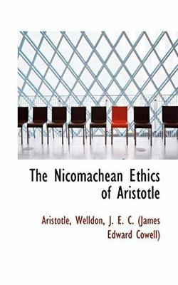 The Nicomachean Ethics of Aristotle by Aristotle