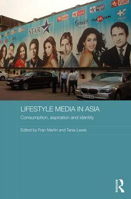 Lifestyle Media in Asia book