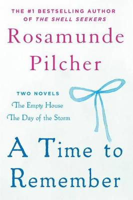Time to Remember by Rosamunde Pilcher