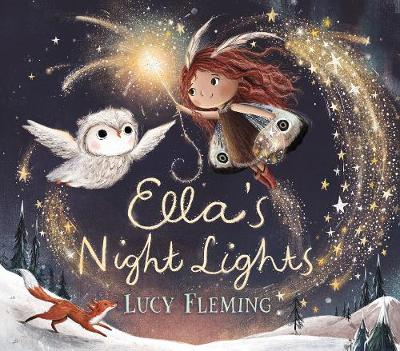 Ella's Night Lights by Lucy Fleming