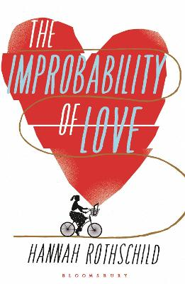 The Improbability of Love by Hannah Rothschild