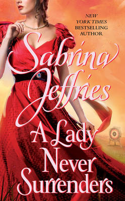 Lady Never Surrenders book