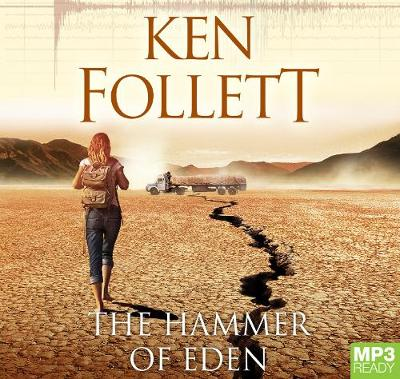 The The Hammer Of Eden by Ken Follett