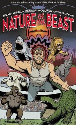 Nature of the Beast book