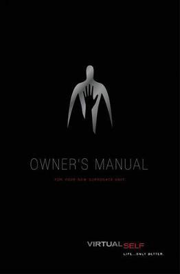 Surrogates Owner's Manual book
