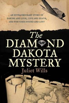 Diamond Dakota Mystery book