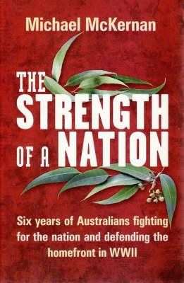 Strength of a Nation by Michael McKernan