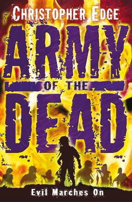 Army of the Dead by Christopher Edge