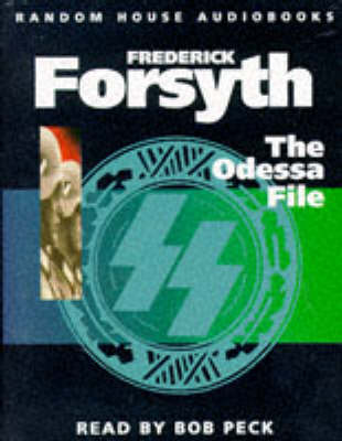 The The Odessa File by Frederick Forsyth