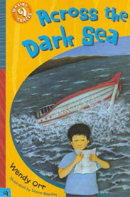 Across the Dark Sea book