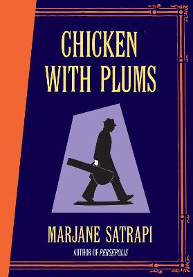 Chicken With Plums book