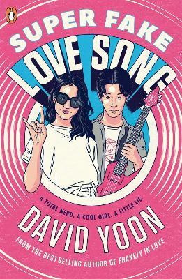 Super Fake Love Song book