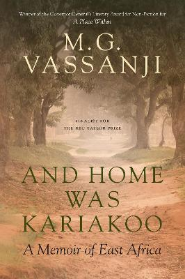 And Home Was Kariakoo book