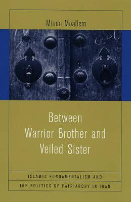 Between Warrior Brother and Veiled Sister book