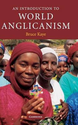 Introduction to World Anglicanism book