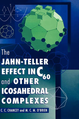Jahn-Teller Effect in C60 and Other Icosahedral Complexes book
